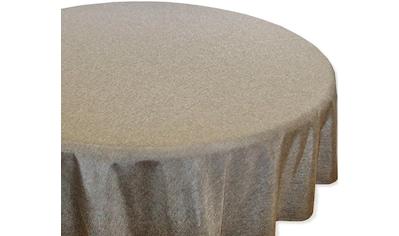 Delindo Lifestyle Tischdecke »SAMBA«, Fleckabweisend, UV-beständig, 230 g/m² kaufen