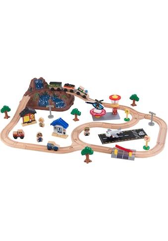 "KidKraft® Spielzeug - Eisenbahn ""Bucket"" (Set) kaufen"