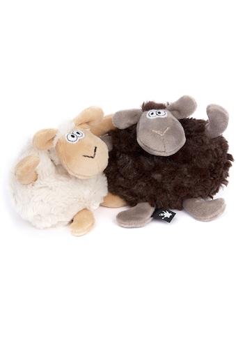 Sigikid Kuscheltier »Beasts - Schafpaar, In good and bad days« kaufen