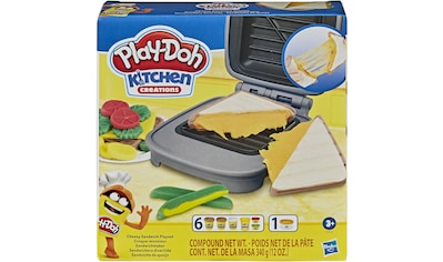 Hasbro Knete »Play-Doh, Sandwichmaker« kaufen