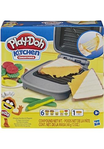 "Hasbro Knete ""Play - Doh, Sandwichmaker"" kaufen"