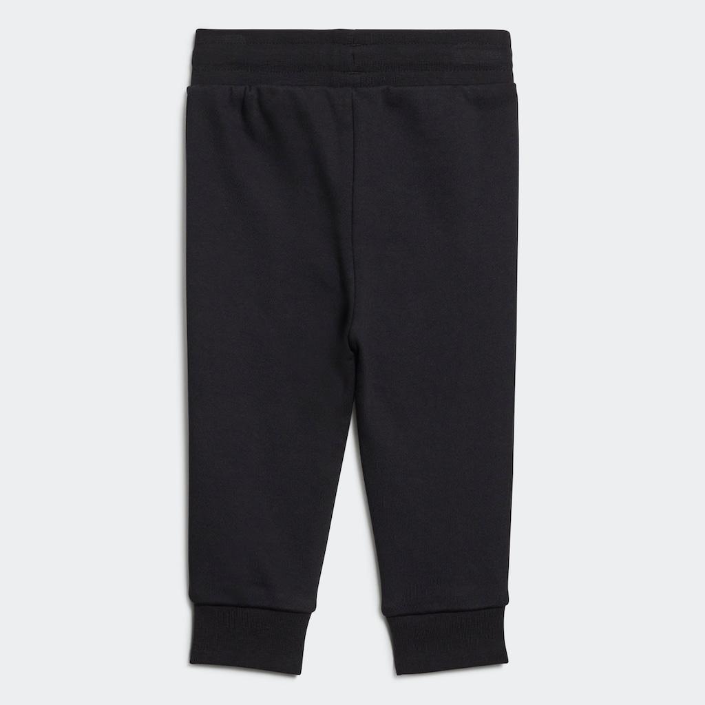 adidas Originals Jogginganzug »ADICOLOR FULL-ZIP HOODIE-SET«, (Set, 2 tlg.)