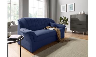 DOMO collection 3-Sitzer, inklusive Federkern kaufen