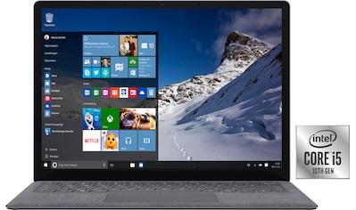 Microsoft Notebook »Surface Laptop 4«, (512 GB SSD) kaufen