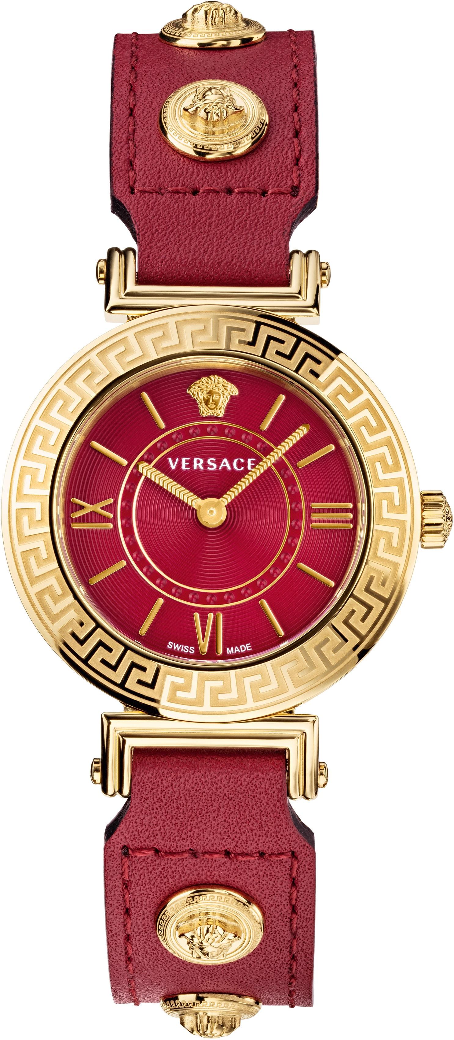 Versace Schweizer Uhr Tribute, VEVG00620   Uhren > Schweizer Uhren   Versace
