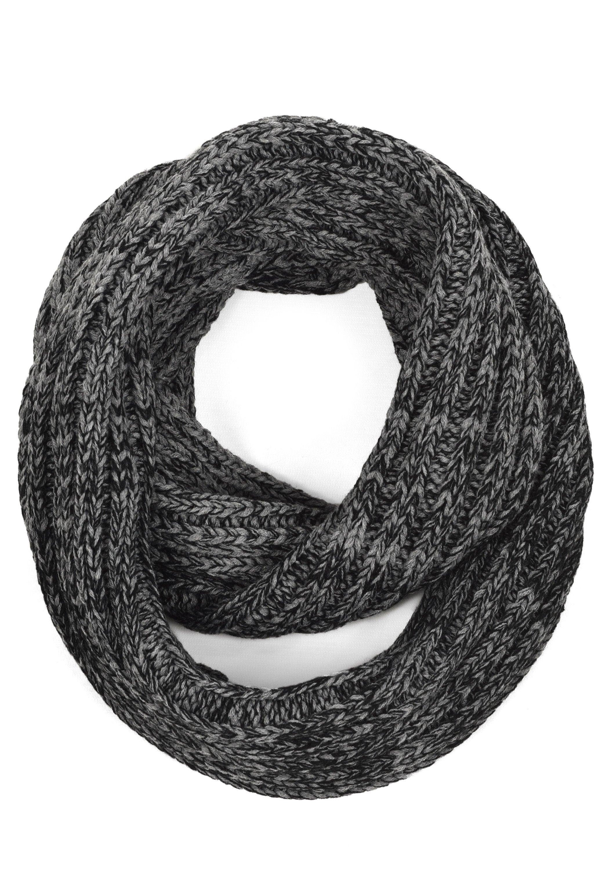 Solid Loop Russel | Accessoires > Schals & Tücher > Loops | Grau | Solid