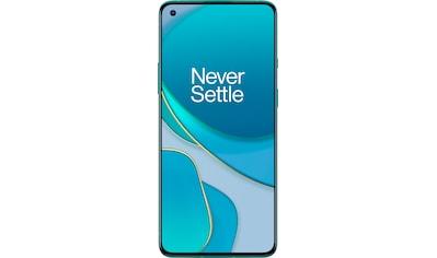 """OnePlus Smartphone »8T 128GB«, (16,6 cm/6,55 """" 128 GB Speicherplatz, 48 MP Kamera) kaufen"""