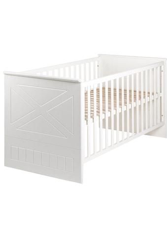 roba® Babybett »Constantin« kaufen