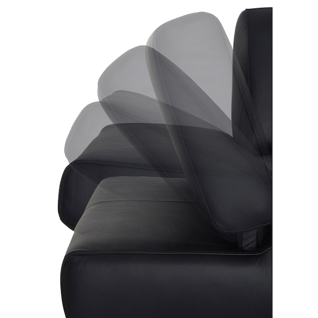 W.SCHILLIG 3-Sitzer »taboo«