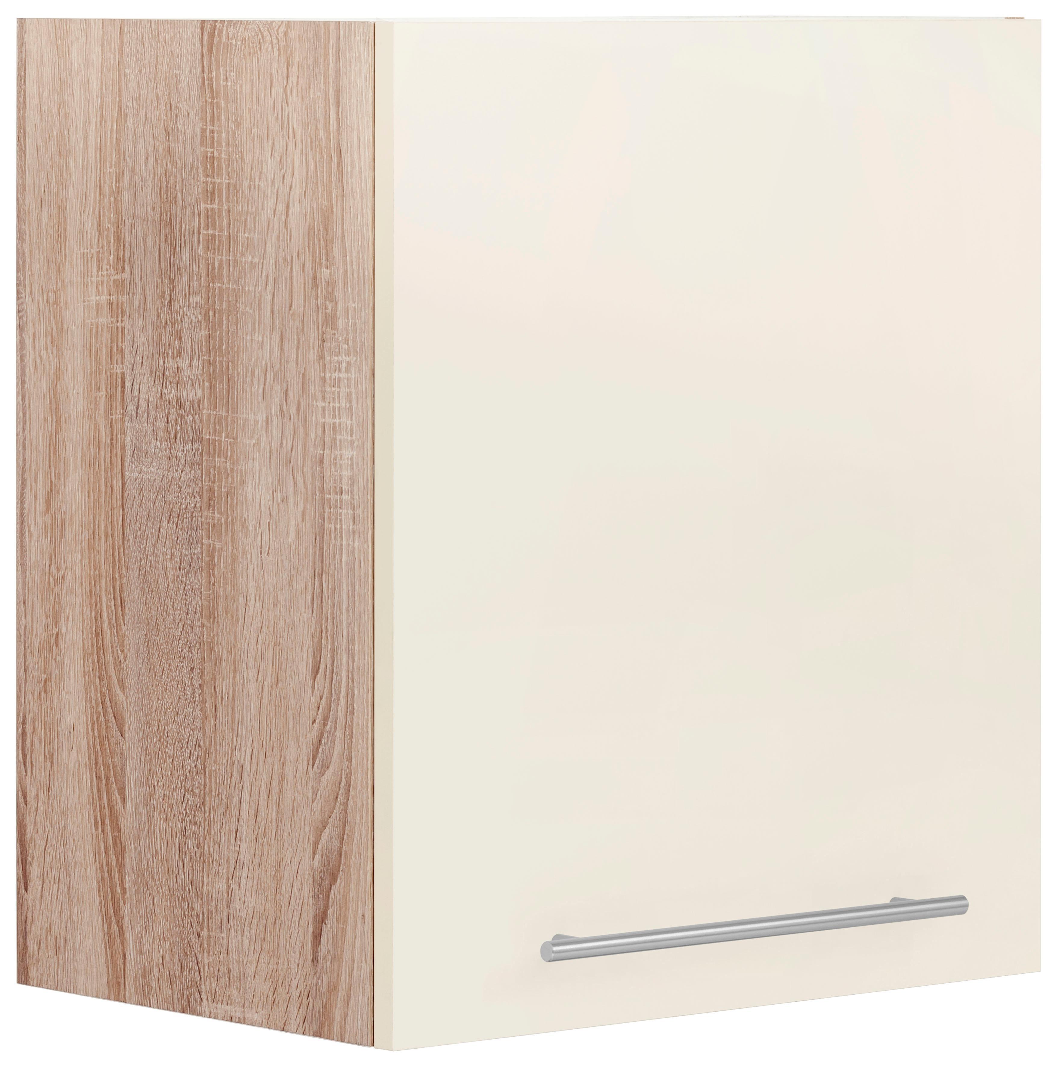 WIHO-Küchen Hängeschrank Flexi2 Breite 50 cm | Küche und Esszimmer > Küchenschränke > Küchen-Hängeschränke | Melamin | Wiho Küchen