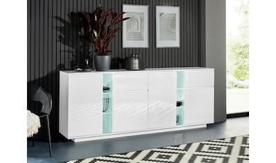 Tecnos Sideboard »Elegant«, Breite ca. 220 cm kaufen