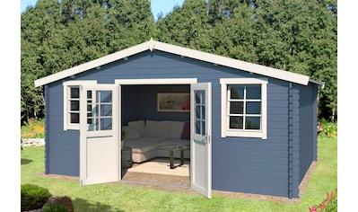 OUTDOOR LIFE PRODUCTS Gartenhaus »Udo 380«, BxT: 522x400 cm kaufen