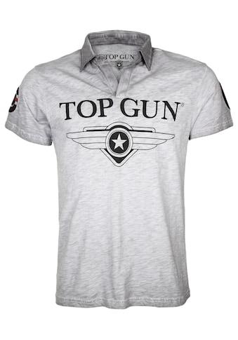 TOP GUN T - Shirt »Star« kaufen