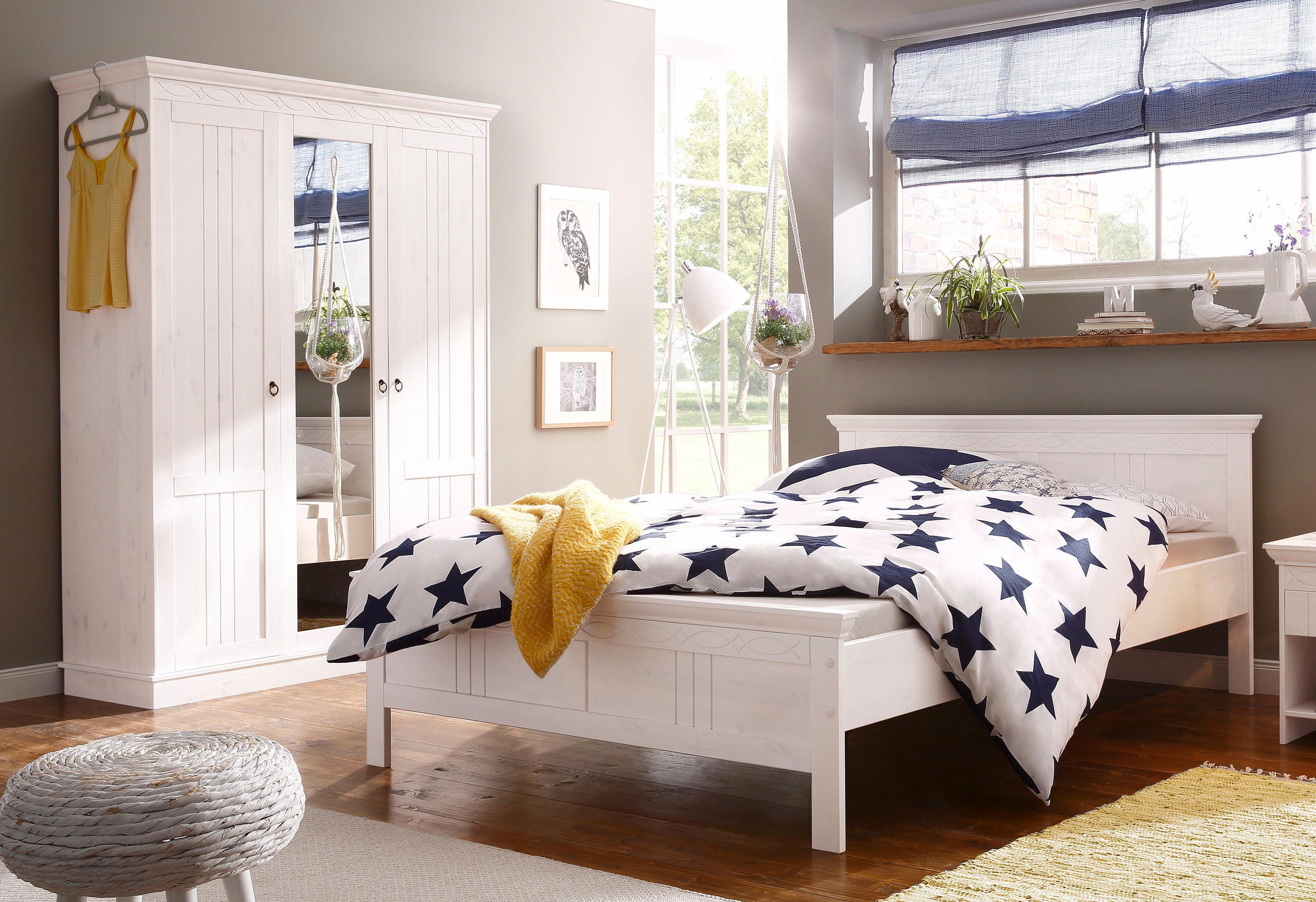 Fantastisch Schlafzimmer Cremefarben Eigenschaften   Wohndesign