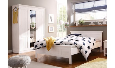 Home Affaire Schlafzimmer   Set(2   Tlg.) »Indra«, Bestehend