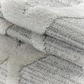 Ayyildiz Teppich »PISA 4703«, rund, 20 mm Höhe