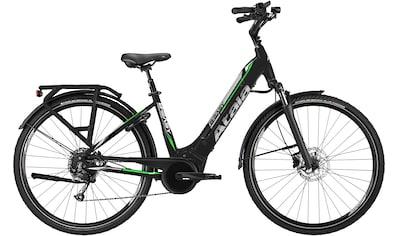 Atala E - Bike »B - Easy SL 500«, 9 Gang Shimano Altus SGS Shadow Schaltwerk, Kettenschaltung, Mittelmotor 250 W kaufen