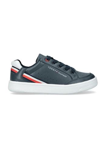 TOMMY HILFIGER Sneaker »Kendrick«, mit Verzierung in Brandfarben kaufen