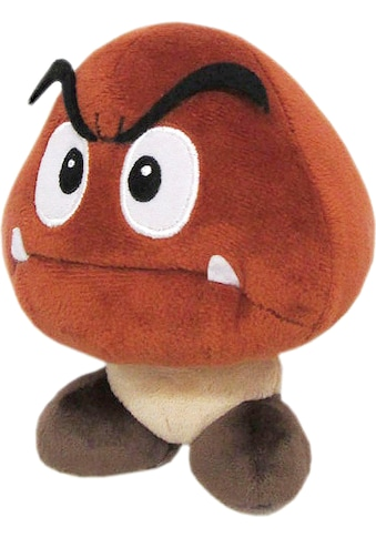 Nintendo Plüschfigur »Nintendo Goomba, 30 cm« kaufen