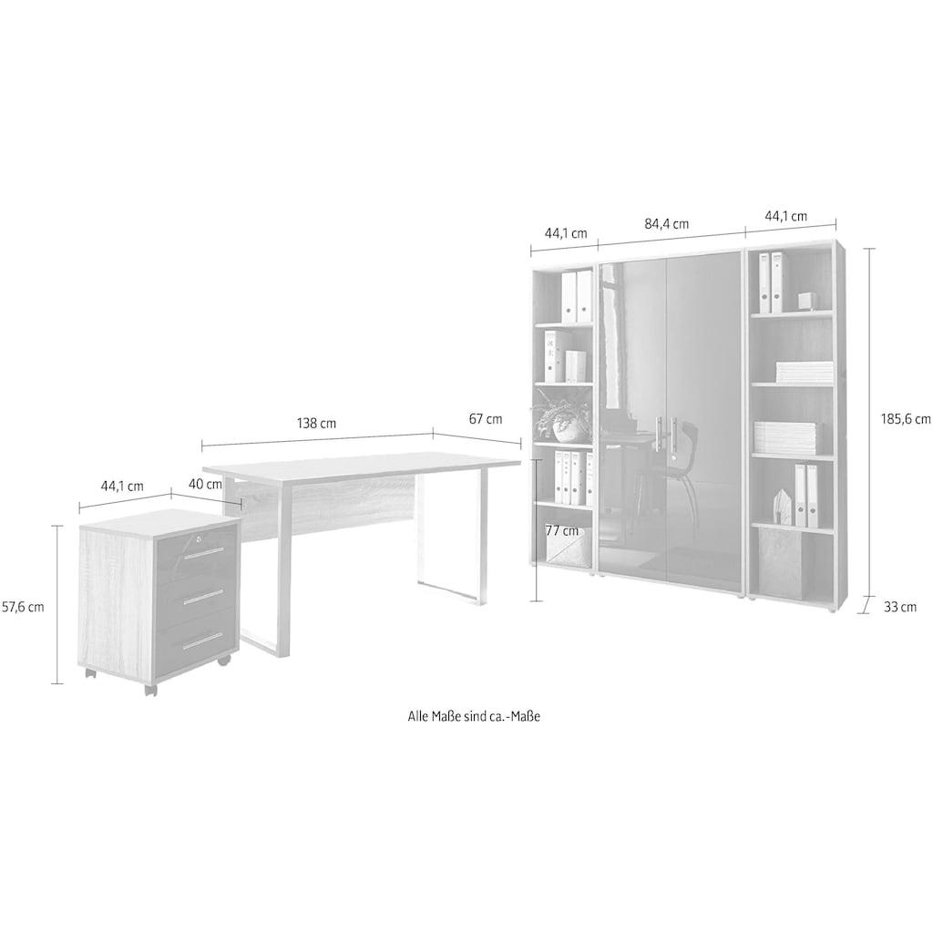 BMG Büro-Set »Tabor Mini Kombi 3«