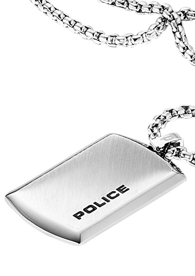 Police Kette mit Anhänger PURITY PJ24920PSS-01 | Schmuck > Halsketten > Ketten mit Anhänger | Police