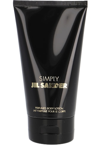 JIL SANDER Bodylotion »Simply Body Lotion« kaufen