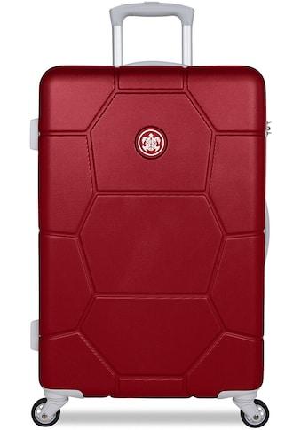 suitsuit Hartschalen-Trolley »Caretta, 65 cm«, 4 Rollen kaufen