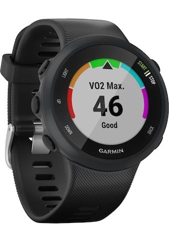 """Garmin Smartwatch »Forerunner 45, Silikon-Armband 20mm« (2,63 cm/1,04 """" kaufen"""