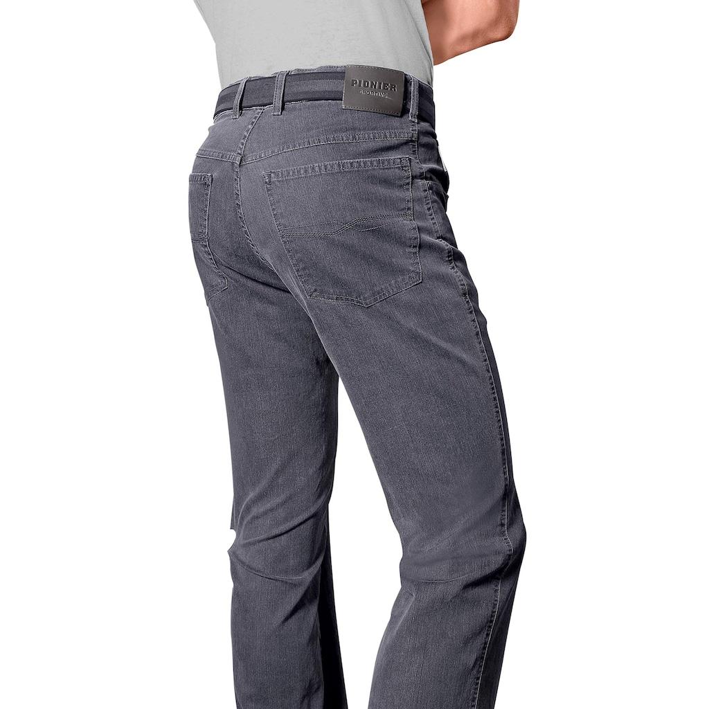 Pionier 5-Pocket-Jeans