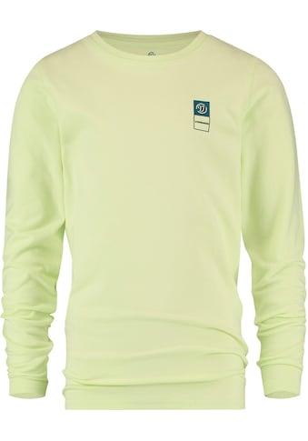 Vingino Langarmshirt »B - Basic - Tee - RNLS« kaufen