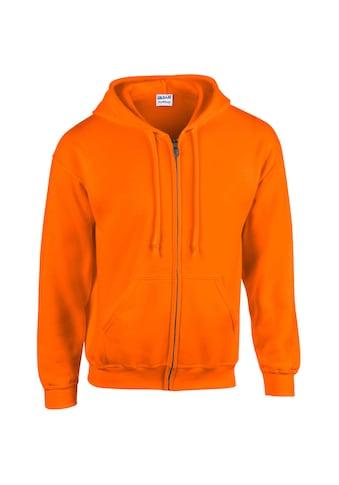 Gildan Kapuzennickijacke »Heavy Blend Kapuzenjacke« kaufen