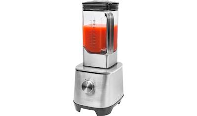 PRINCESS Standmixer »219500 Deluxe, mit 2L Tritan-Glaskrug«, 2000 W kaufen