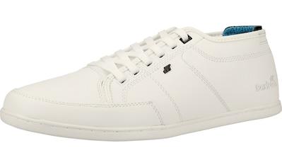 Boxfresh Sneaker »Leder« kaufen
