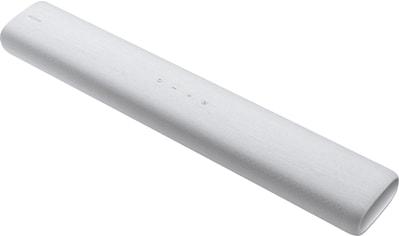 Samsung »HW - S60T HW - S61T« Soundbar (Bluetooth, WLAN (WiFi)) kaufen
