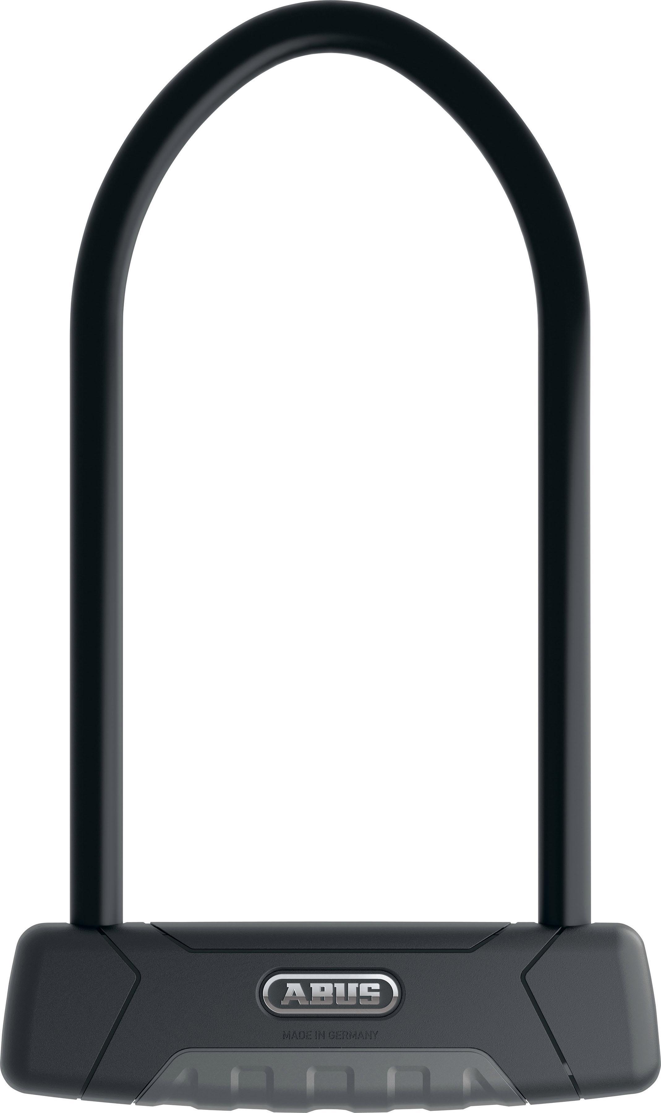 ABUS Bügelschloss 470/150HB300+USH470 Technik & Freizeit/Sport & Freizeit/Fahrräder & Zubehör/Fahrradzubehör/Fahrradschlösser/Bügelschlösser