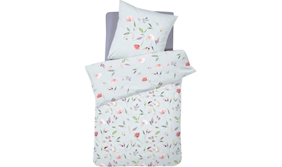 Cinderella Bettwäsche »Deedre«, mit floralem Print kaufen