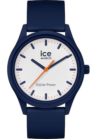 ice - watch Solaruhr »ICE solar power, 017767« kaufen