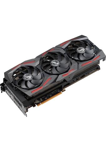 Asus »ROG - STRIX - RX5600XT - O6G - GAMING« Grafikkarte (6 GB, GDDR6) kaufen