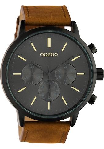 OOZOO Quarzuhr »C10543« kaufen