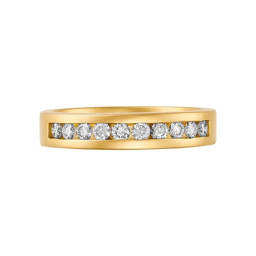 CHRIST Diamantring »32000053«