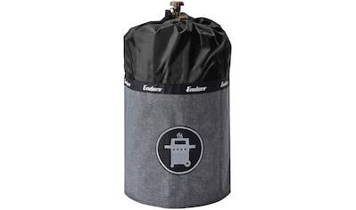 Enders Gasflaschen-Schutzhülle »STYLE black«, für Gasflasche 11 kg kaufen