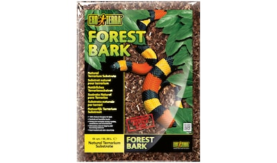Exo Terra Terrarien-Substrat »Forest Bark Waldrinde«, 8,8 l kaufen