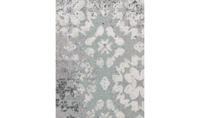 Fußmatte ORNAMENT oval in besonderer Form kaufen
