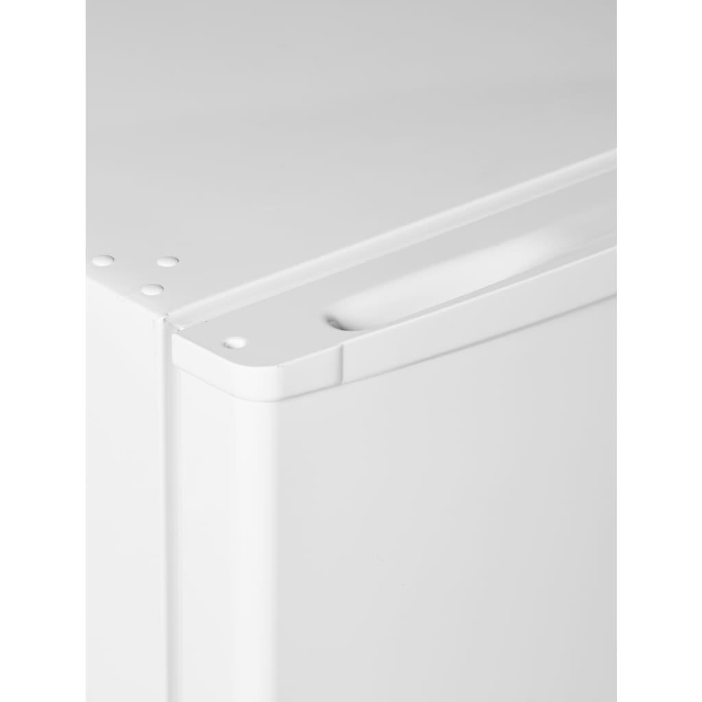 Amica Gefrierschrank »GS 15696 W«, 84,5 cm hoch, 48 cm breit