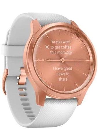 Garmin Smartwatch »VIVOMOVE STYLE«, ( ) kaufen
