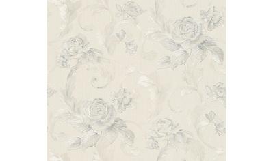 Architects Paper Vliestapete »Nobile«, floral, mit Rosen kaufen