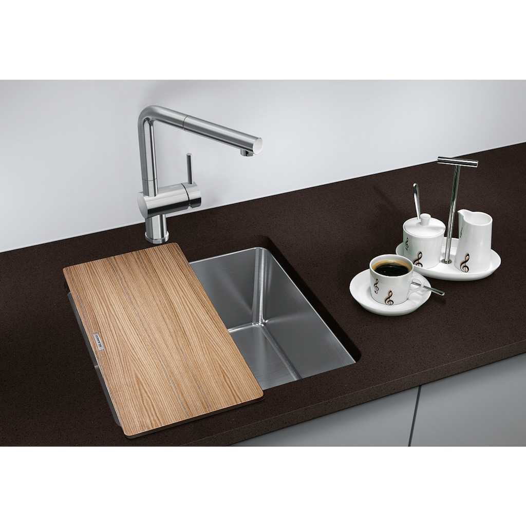 Blanco Küchenspüle »ANDANO 400-U«