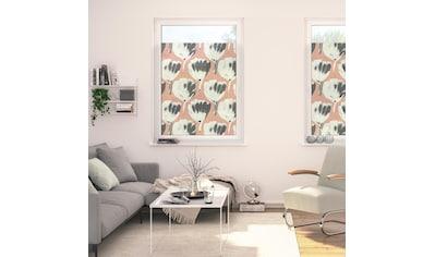 LICHTBLICK ORIGINAL Fensterfolie »Fensterfolie selbstklebend, Sichtschutz, Jumbo... kaufen