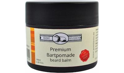 Golddachs Bartpomade »Premium« kaufen