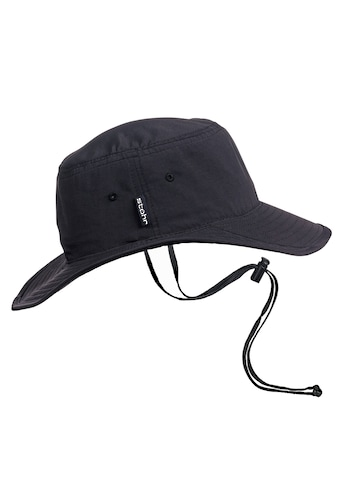 STÖHR Hut mit eingearbeitetem Schild in der Krempe kaufen